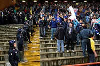 stadium, samp supporters