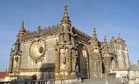 europe, portugal, tomar, convento de cristo