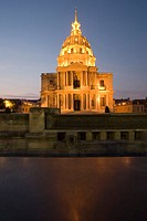 europe, france, paris, les invalides