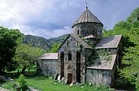 Gndevank Monastery. Armenia
