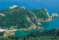 Ionian Islands, Corfu