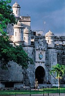 Havana, fortress of True Strengh