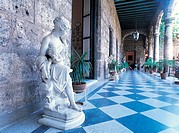 Havana, Historical museum of the city