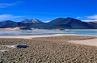 Chile, Altiplano