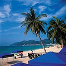 China, Hainan, Sanya