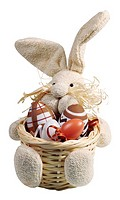 Celebrations : Easter bunny