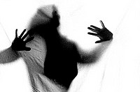 woman, female, women, silhouette, shadow, hands, concept,