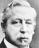 Christiaan Eijkman (1858-1930), Dutch physician and discoverer of the cause of beriberi and thus the role played by vitamins in health. Beriberi is a ...
