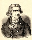 Antoine Augustin Parmentier (1737-1813), French nutritional chemist. Parmentier promoted the potato as a food in France and Europe, and in 1772 the Pa...