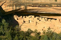Mesa Verde National Park, Colorado (USA)