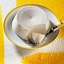 Ricotta (Italian soft cheese)