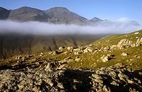 ´Canal de Izas´. Canfranc Valley. Pyrenees Mountains. Huesca province, Aragón. Spain