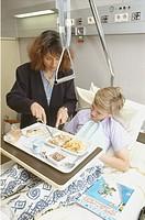 HOSPITAL DIET, CHILD