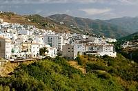 Torrox, La Axarquía. Costa del Sol. Málaga province. Spain