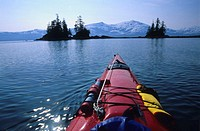 Prince William Sound, Alaska, United State of America.