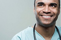 Happy surgeon (thumbnail)