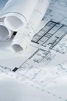 Office Blueprints