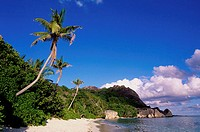 Anse Pierrot La Digue Seychelles