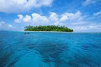Dobu Island, Off Kitava Island, The Trobriands, Papua New Guinea