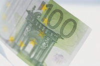 Hundred Euro Note