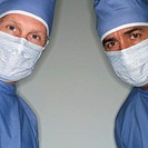 Surgeons Staring