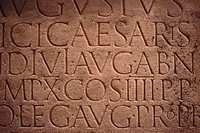 Roman Inscription