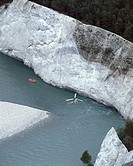 10134045, sport, rubber dinghies, life rafts, competition, Rafting, Hinterrhein Switzerland, Graubünden, Grisons, Switzerland, E