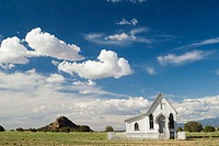 Church on the plains