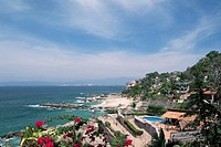 Beach Resort in Puerto Vallarta