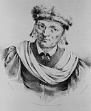 Nicolo Leoniceno 1428-1524, Italian doctor  Leoniceno is best known as the first to describe syphilis, which he knew to be contagious