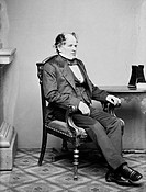 Matthew Fontaine Maury 1806-1873, US naval officer and oceanographer  Maury served as superintendent of the Depot of Charts and Instruments  He distri...