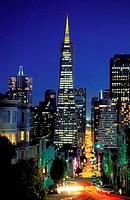 United States, California, San Francisco city