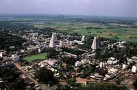 India, Tamil Nadu State, Tirukalikundram
