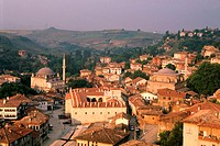 Turkey, Safranbolu and its traditional ottoman houses (UNESCO World Heritage)