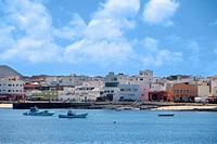 Spain, Canary Islands, Fuerteventura, Playa de Corralejo