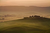 Italy, Tuscany, landscape