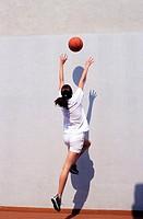 woma, basket