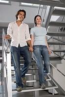 couple, indoor