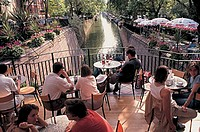 great britain, england, london, little venice, bar