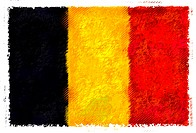 Flag of Belgium (thumbnail)
