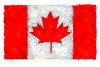Flag of Canada (thumbnail)
