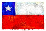 Flag of Chile (thumbnail)
