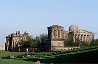 Calton Hill. Edinburgh. Scotland. UK