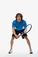 Tennis player (thumbnail)