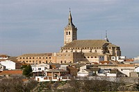 Yepes. Toledo. Castilla-La Mancha, Spain