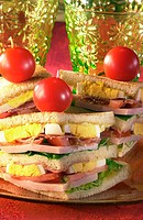 Recipe - Sandwich