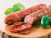 Salami Sausage