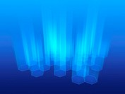 Light Image CG