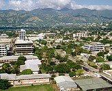 New Kingston. Kingston. Jamaica