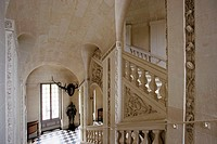 europe, france, loire valley, chateau de cheverny